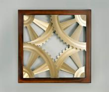Nova 3710244 - Gears, Wall Art