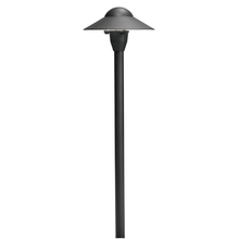 Kichler Landscape 15470BKT - Dome Path Light 6in