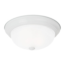 Sea Gull 75940-15 - One Light Ceiling Flush Mount