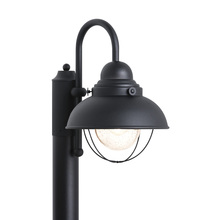 Sea Gull 8269-12 - One Light Outdoor Post Lantern