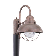 Sea Gull 8269-44 - One Light Outdoor Post Lantern
