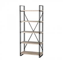 Guild Masters (Stocking) 3187-006 - Gustave 5 Layer Shelf