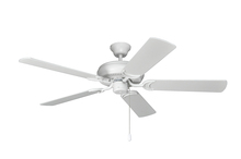 Ellington Fan DCF52MWW5 - Ceiling Fan with blades included