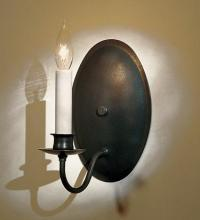 Hubbardton Forge 204210-SKT-07 - Simple Lines  Sconce