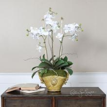 Uttermost 60133 - Uttermost Laila Orchid