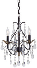 Minka-Lavery 3122-301 - Mini Chandeliers