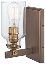 Minka-Lavery 3551-588 - 1 Light Bath