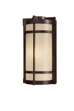 Minka-Lavery 72021-a179-pl - 1 Light Pocket Lantern