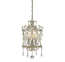 Savoy House 1-9067-3-100 - 3 Light Mini Chandelier