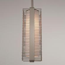 Hammerton LAB0020-11-FB-0-C01-E2 - Downtown Mesh Pendant-Cord Suspended-11