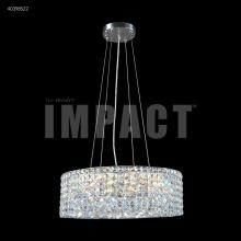 James R Moder 40398S22 - Contemporary Chandelier