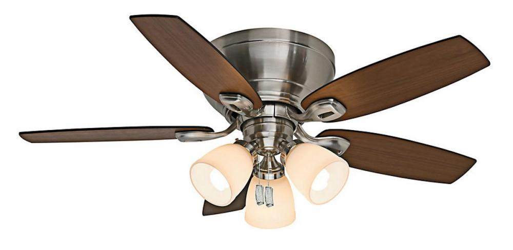 "44"" Ceiling Fan with Light"