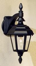 Hanover Lantern B9923-BLK - Small Six Sided Value Line
