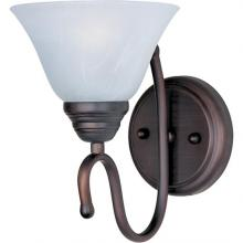 Maxim 12066MROI - Newport 1-Light Wall Sconce