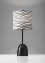 Adesso 1500-01 - Lola Table Lamp