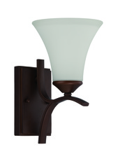 Craftmade 38201-OB - Arabella 1 Light Wall Sconce in Old Bronze