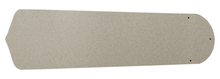 "Craftmade BCD42-BN - 42"" Contractor's Standard Blades in Brushed Nickel"
