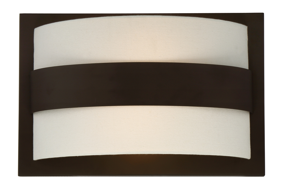 Libby Langdon for Crystorama Grayson 2 Light Dark Bronze Sconce