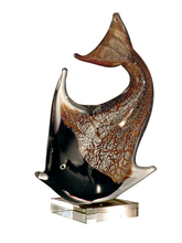 Dale Tiffany AS10774 - 8X9 ANGEL FISH FIGURINE