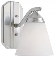 Designers Fountain 6601-SP - Piazza Wall Sconce