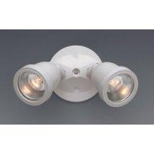 Designers Fountain Q102-06 - White Motion Light