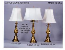 Marcsmen Lighting T455 - Table Lamp