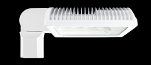 RAB Lighting RWLED4T150NW/BL - ROADWAY TYPE IV 150W W/ ROADWAY ADAPTOR NEUTRAL LED BILEVEL WHITE