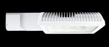 RAB Lighting RWLED3T78YW/D10 - ROADWAY TYPE III 78W W/ ROADWAY ADAPTOR WARM LED DIMMER WHITE