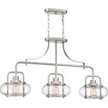 Quoizel TRG338BN - Trilogy Island Chandelier