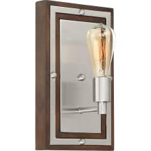 Quoizel WTY8701BN - Westerly Wall Sconce