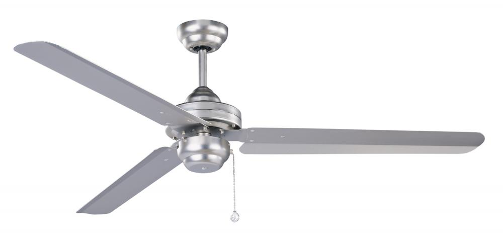 Ceiling Fan-Req's 10 ft. blade clearance from floor