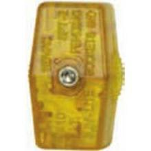 Satco Products Inc. 90/2426 - On-Off Cord Switch for 18/2 SPT-2 3A-120V