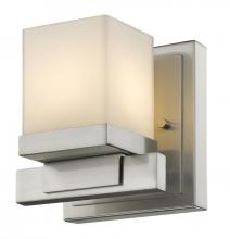 Z-Lite 1913-1S-BN - 1 Light Wall Sconce