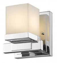 Z-Lite 1913-1S-CH - 1 Light Wall Sconce