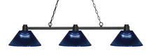 Z-Lite 314BRZ-ARDB - 3 Light Island/Billiard Light