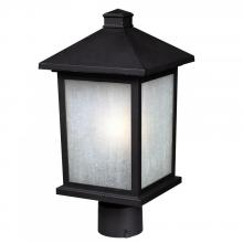 Z-Lite 507PHM-BK - Outdoor Post Light