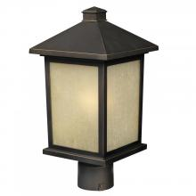 Z-Lite 507PHM-ORB - Outdoor Post Light