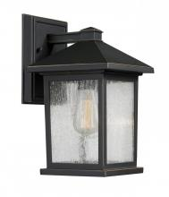 Z-Lite 531S-ORB - 1 Light Outdoor Wall Light