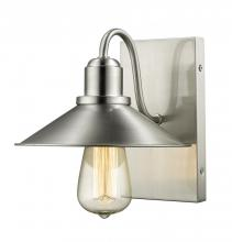 Z-Lite 613-1S-BN - 1 Light Wall Sconce