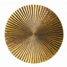 Arteriors Home 2663 - Apollo Small Plaque
