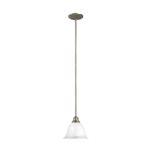 Sea Gull 61940-962 - One Light Mini-Pendant