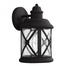 Sea Gull 8621401-12 - Medium One Light Outdoor Wall Lantern