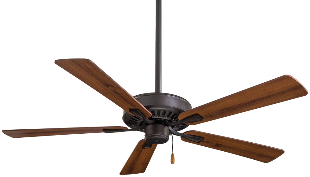 "Contractor Plus 52"" - Oil Rubbed Bronze"