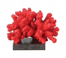 Sterling Industries 60-1540 - Fire Island Coral Display Statue