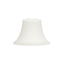 Capital G114 - Soft White Glass