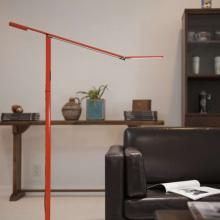 Koncept Inc KOY-EQUO-GEN-3-LED-FLOOR-LAMP  - Equo Gen 3 LED Floor Lamp