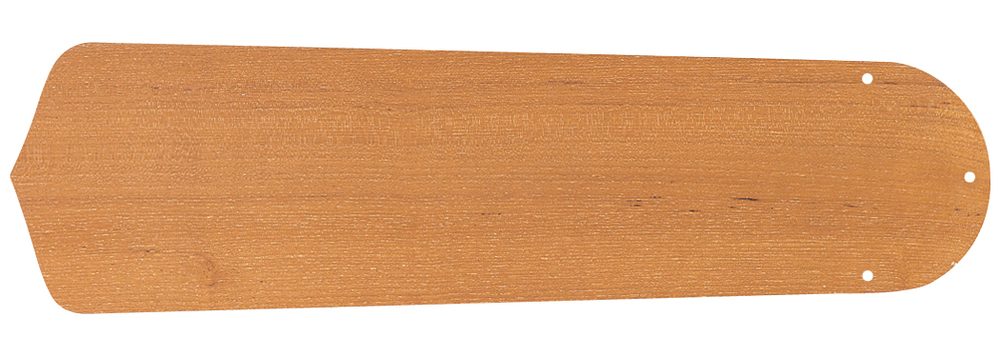 "Village Lighting in Bellingham, Washington, United States,  50UL2, 52"" Contractor's Standard Blades in Teak, Contractor's Standard"