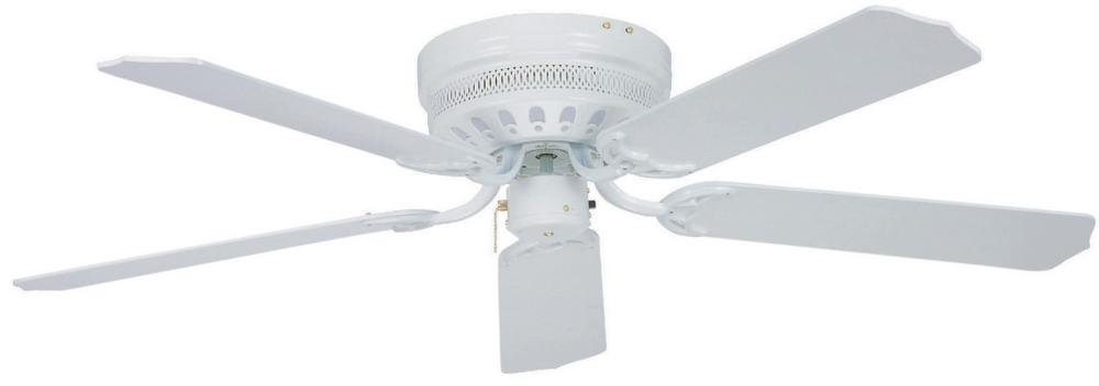 Village Lighting in Bellingham, Washington, United States,  4XTYZ, Ceiling Fan with blades included, Close-Up