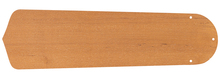"Ellington Fan BCD52-TK7 - 52"" Contractor's Standard Blades in Teak"