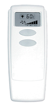 Ellington Fan RCI-104 - Liquid Crystal Display Remote Control System in White